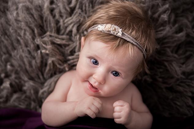 Little Cora
